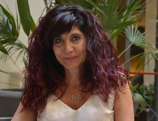 Maria Grazia Patronaggio