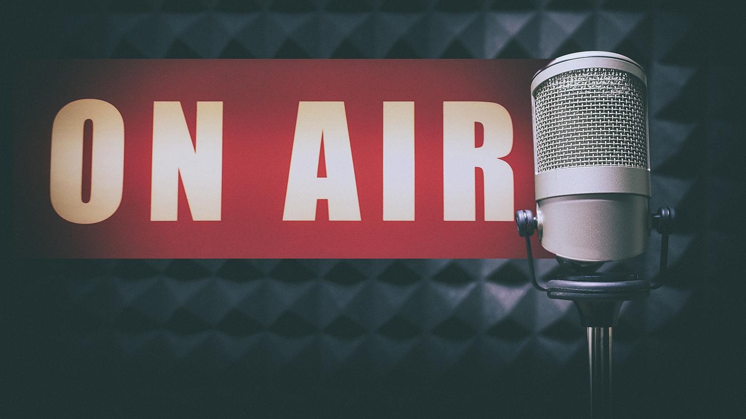 La web radio, antidoto contro l'isolamento da quarantena