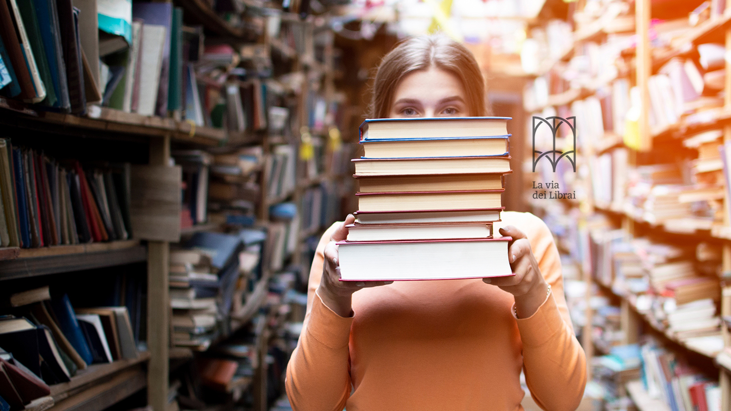 I loro consigli fanno sempre breccia nei cuori dei lettori: i librai indipendenti, una risorsa inestimabile