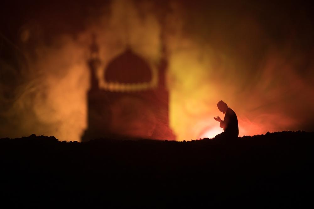 Kutiba 'alaykum al-siyàm (V'è stato prescritto il digiuno)