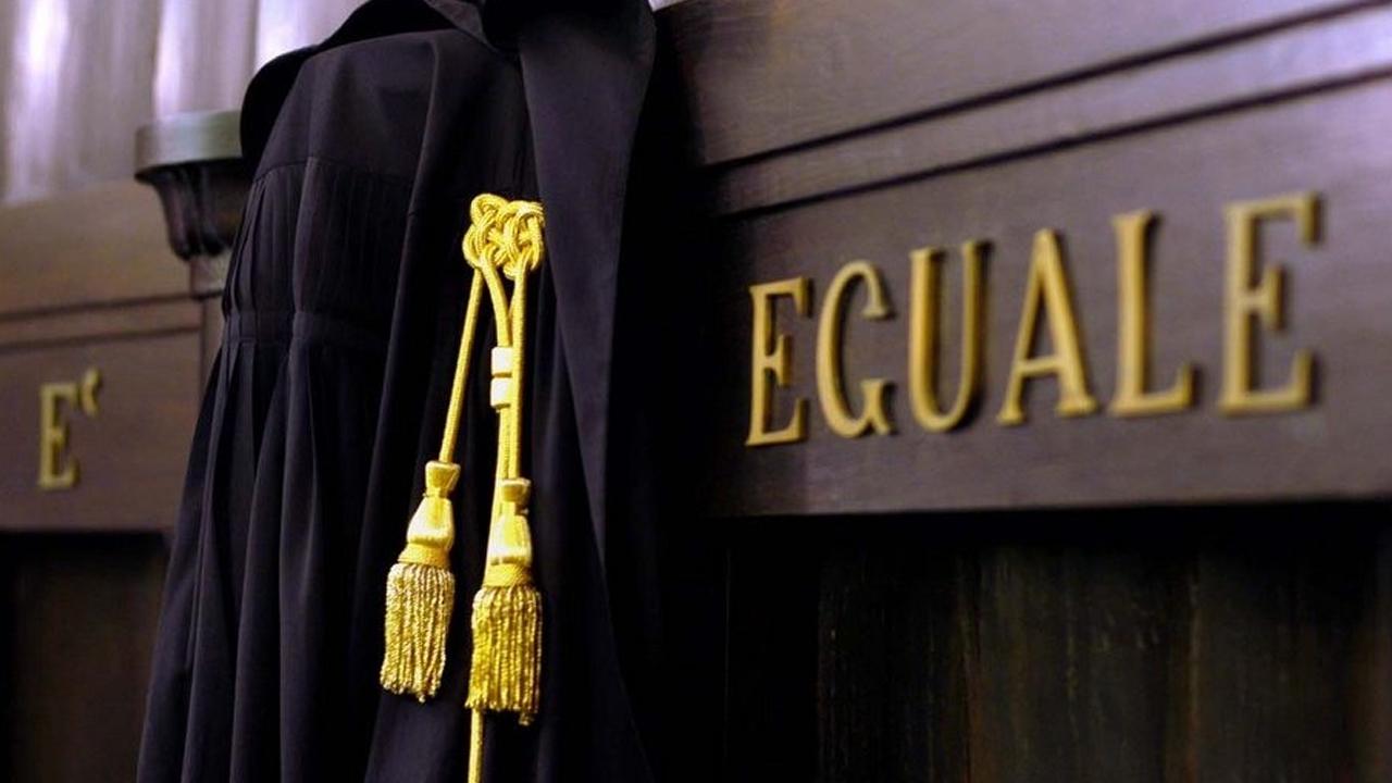 Magistratura e politica - parte prima
