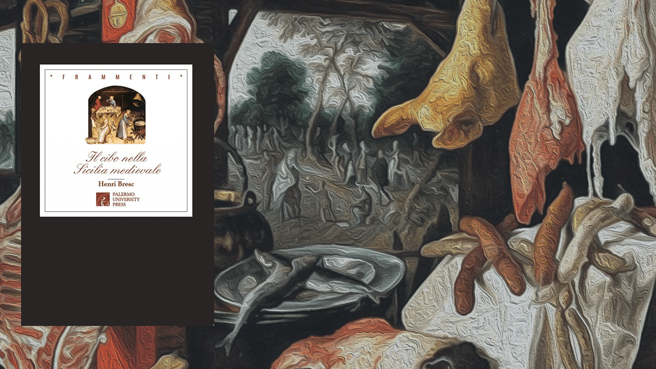 Il cibo nella Sicilia medievale