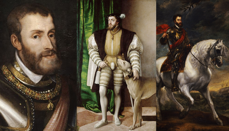 Carlo V e il sogno infranto: il tramonto di un impero