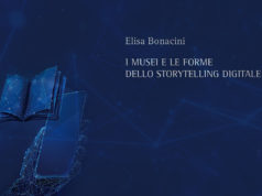 Elisa Bonacini, I musei e lo storytelling digitale