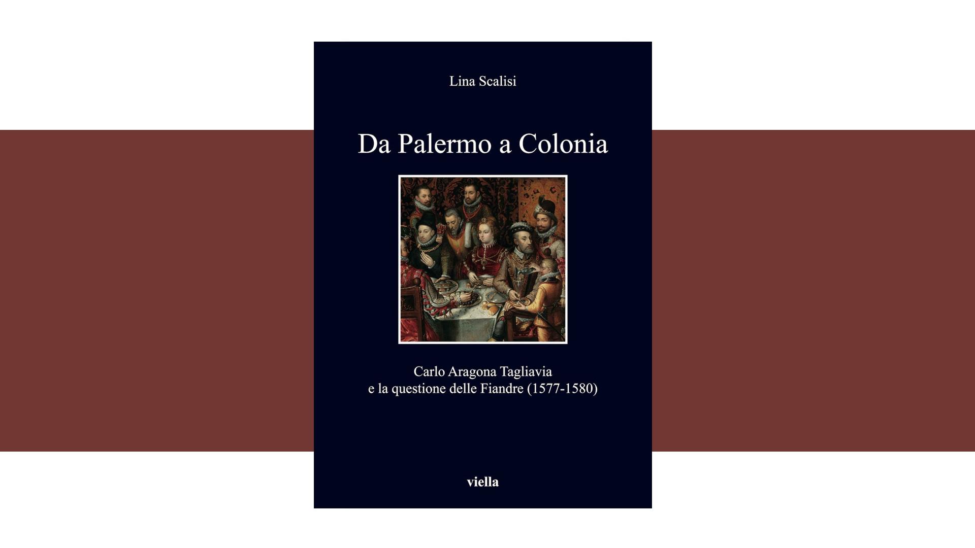 Il ruolo di Carlo Aragona Tagliavia nel libro di Lina Scalisi