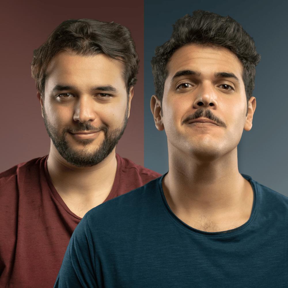 I Sansoni - Fabrizio e Federico Sansone