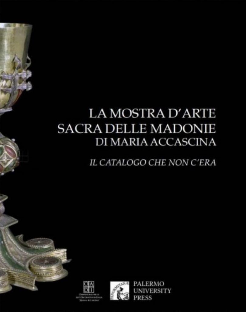 mostra arte sacra madonie maria accascina