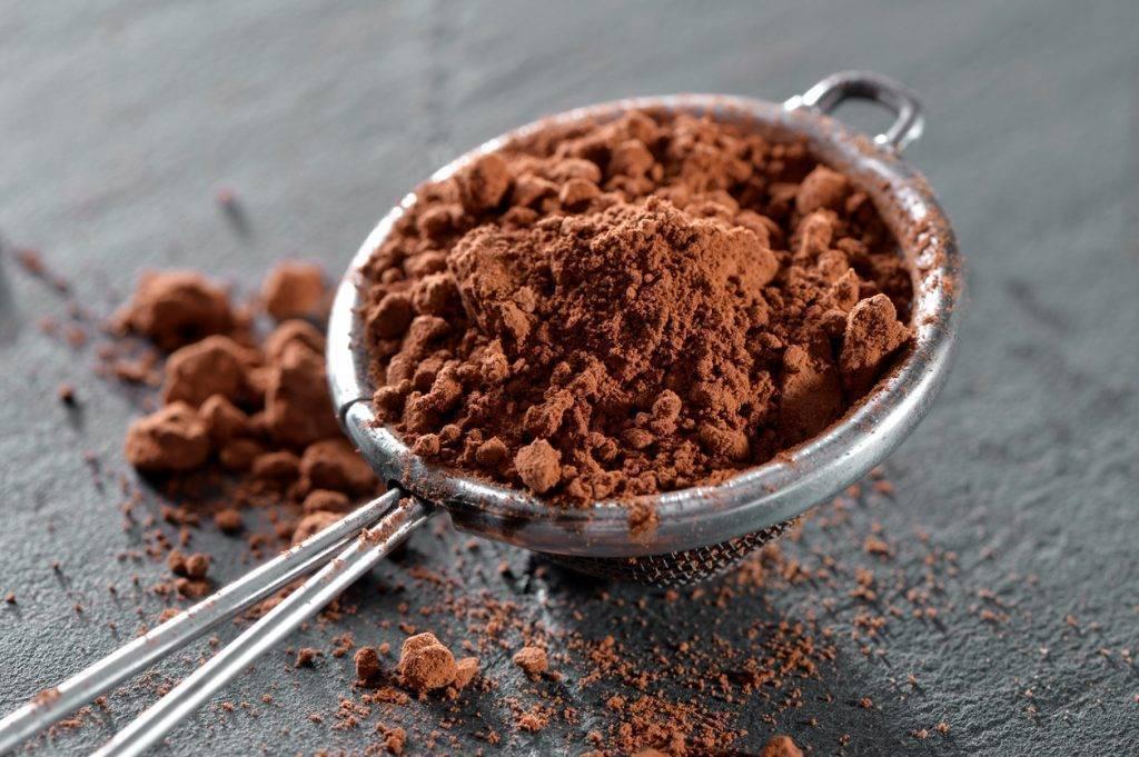 cacao cioccolato cristoforo colombo