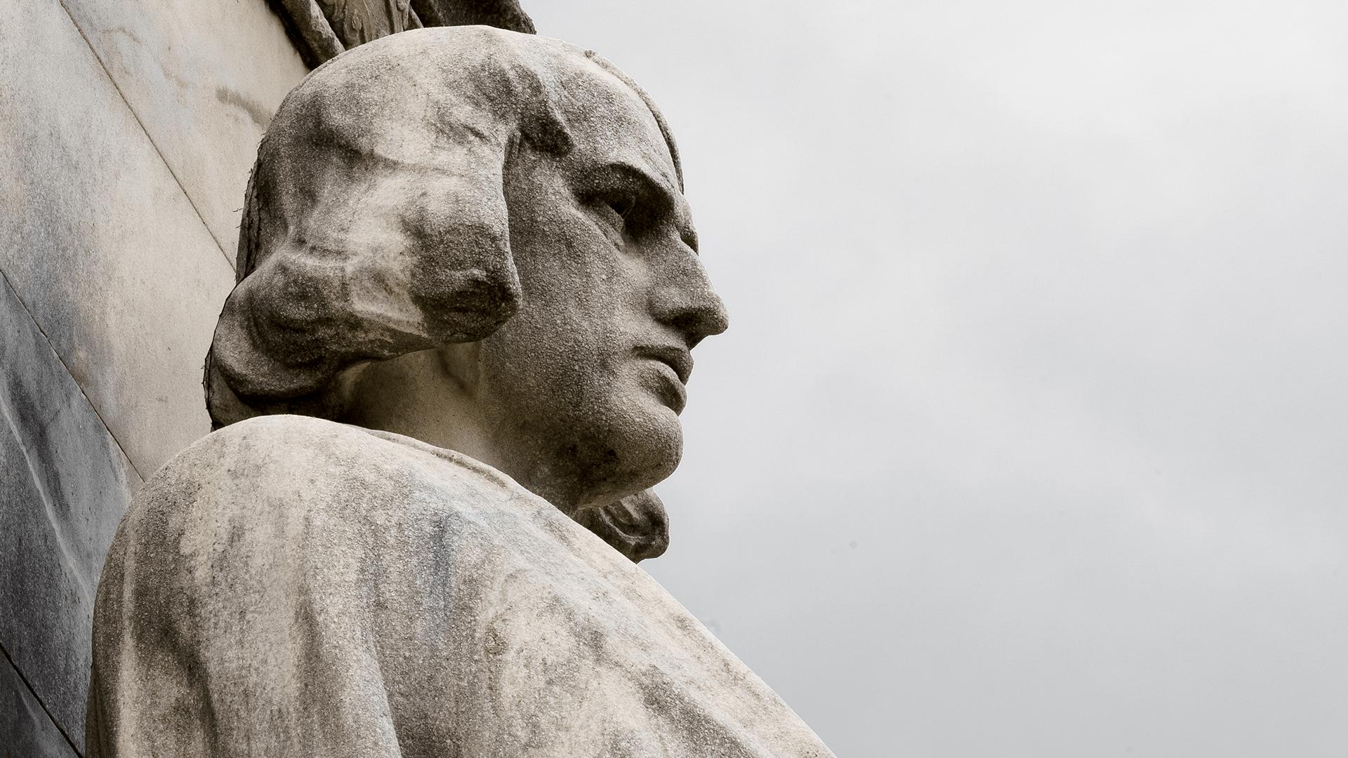 Cristoforo Colombo, l'uomo che scoprì l'America (e la modernità)