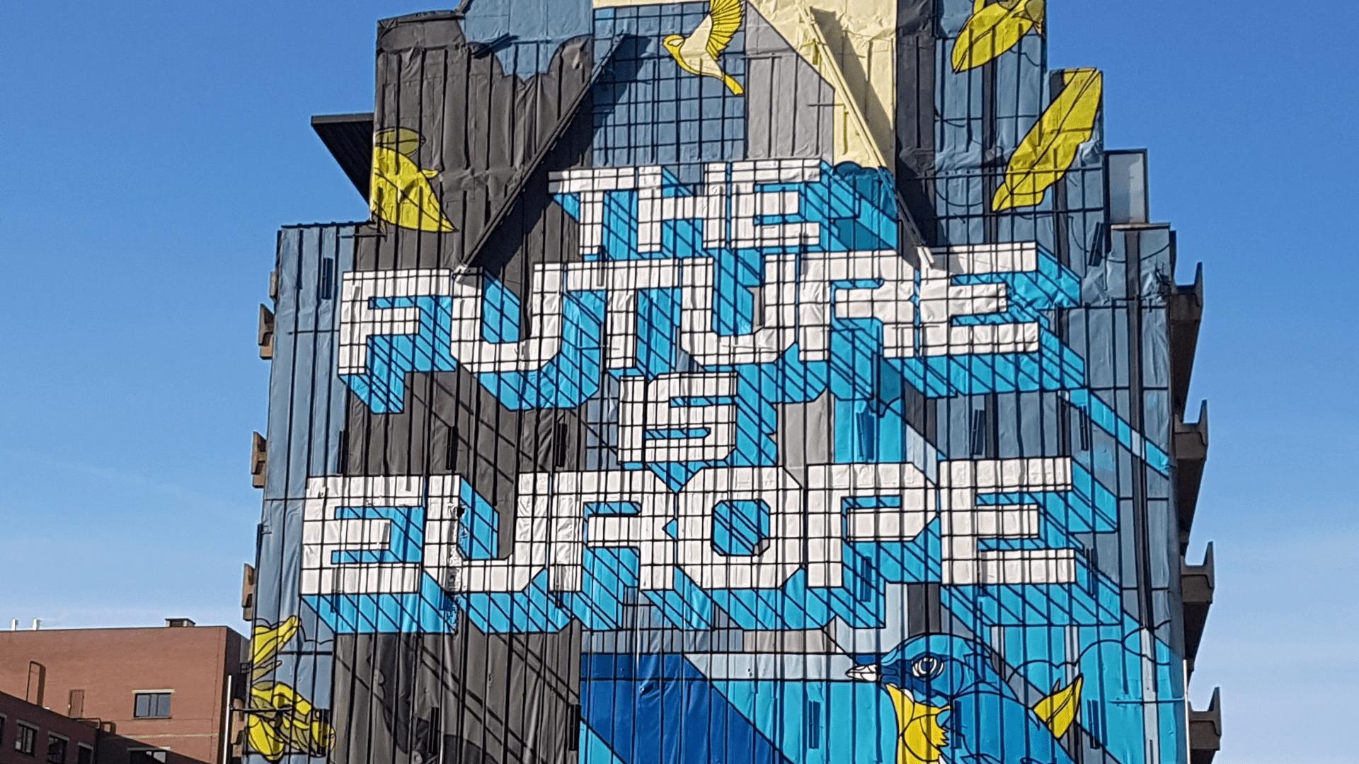 La Conferenza sul futuro dell'Europa