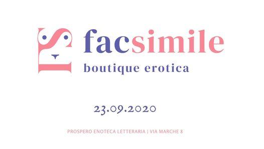 Facsimile Prospero Palermo Cinzia Orabona