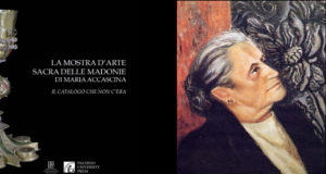 Maria Accascina arte sicilia