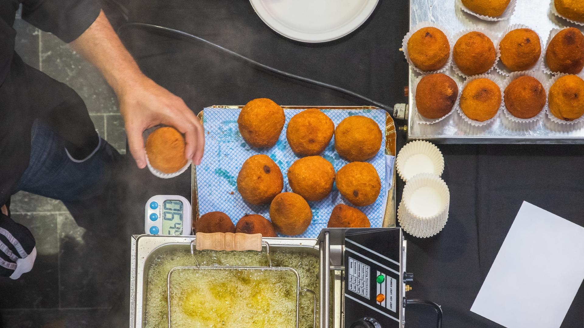 Sicilia da mangiare. Un viaggio tra profumi e sapori dello street food siciliano