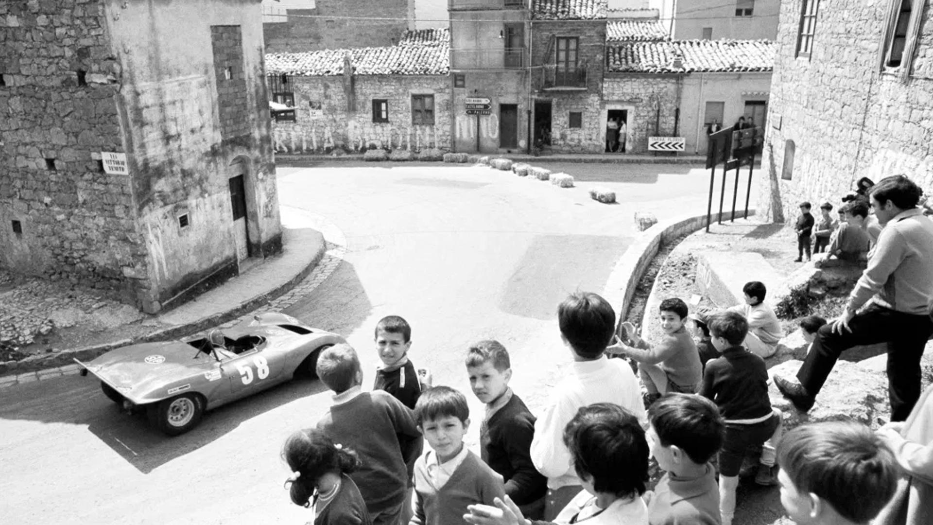 Vincenzo Florio: automobilismo, aviazione e ciclismo