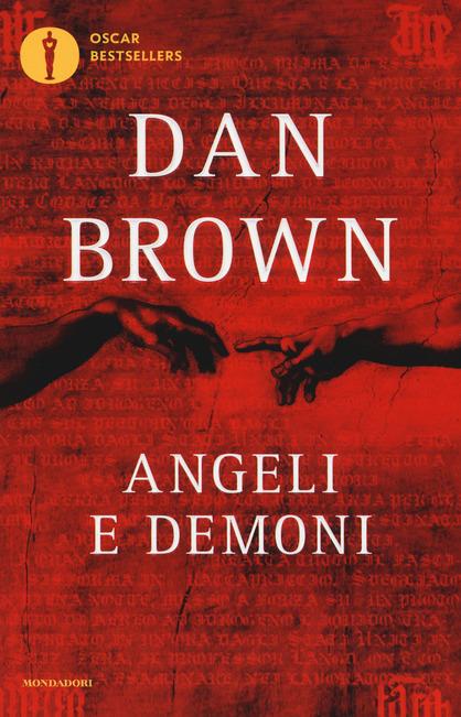 angeli e demoni libro