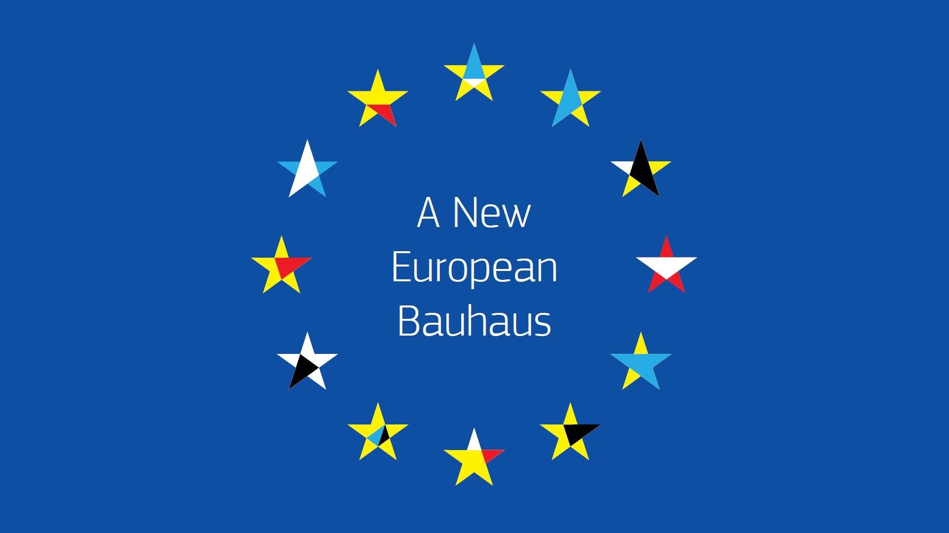 European bauhaus