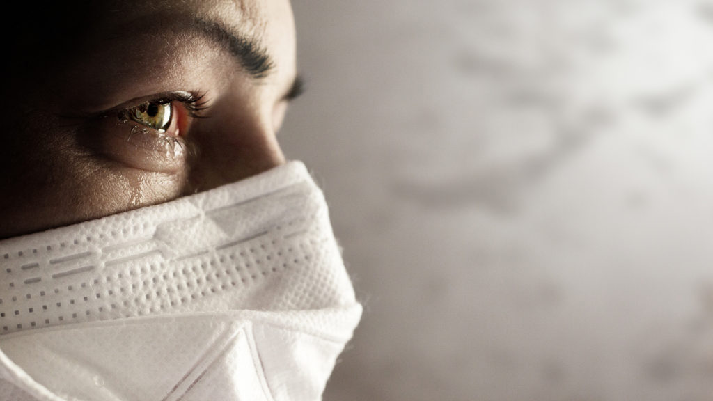 coronavirus pandemia covid-19