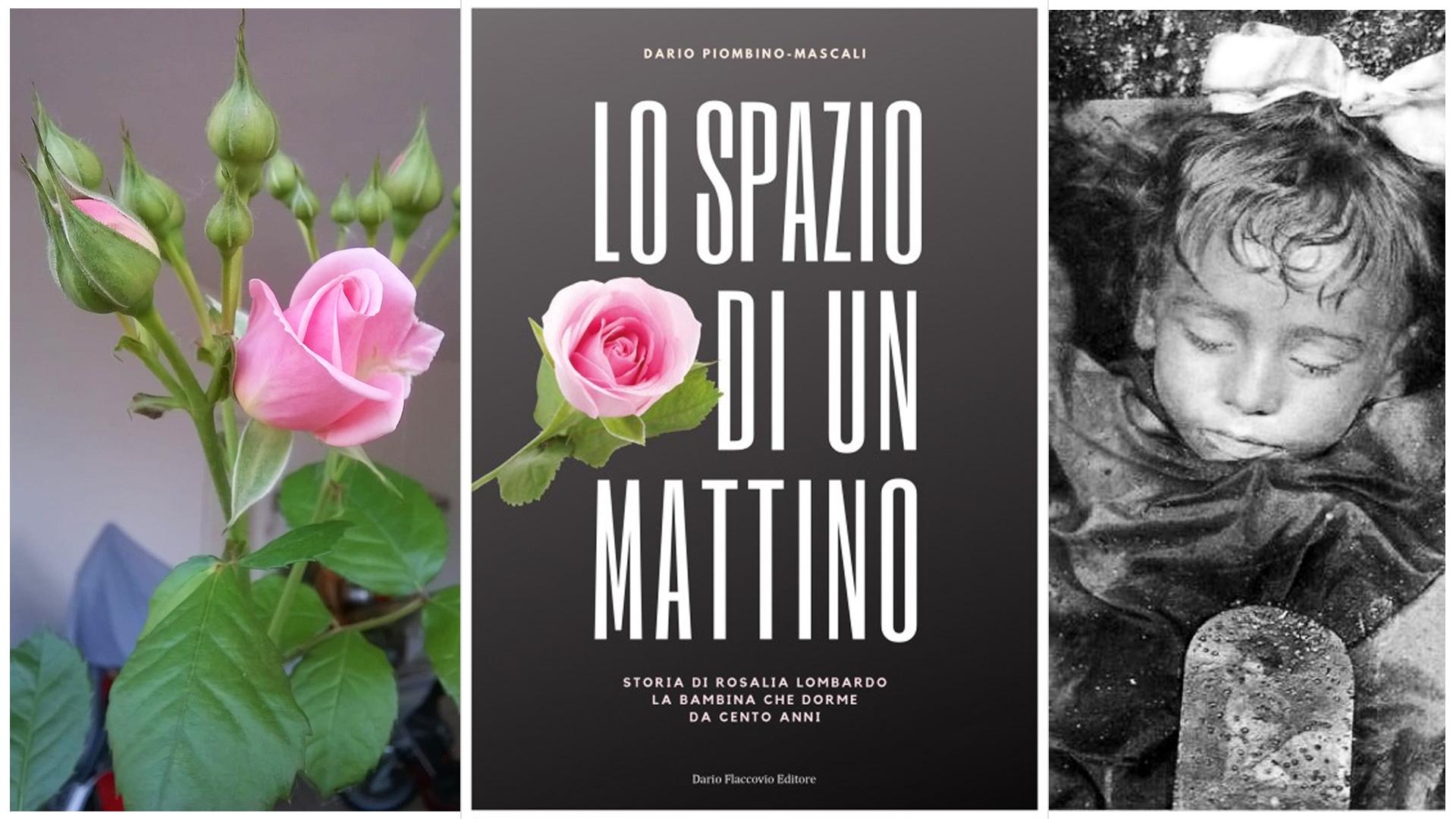 Lo spazio di un mattino: il nuovo libro di Dario Piombino-Mascali