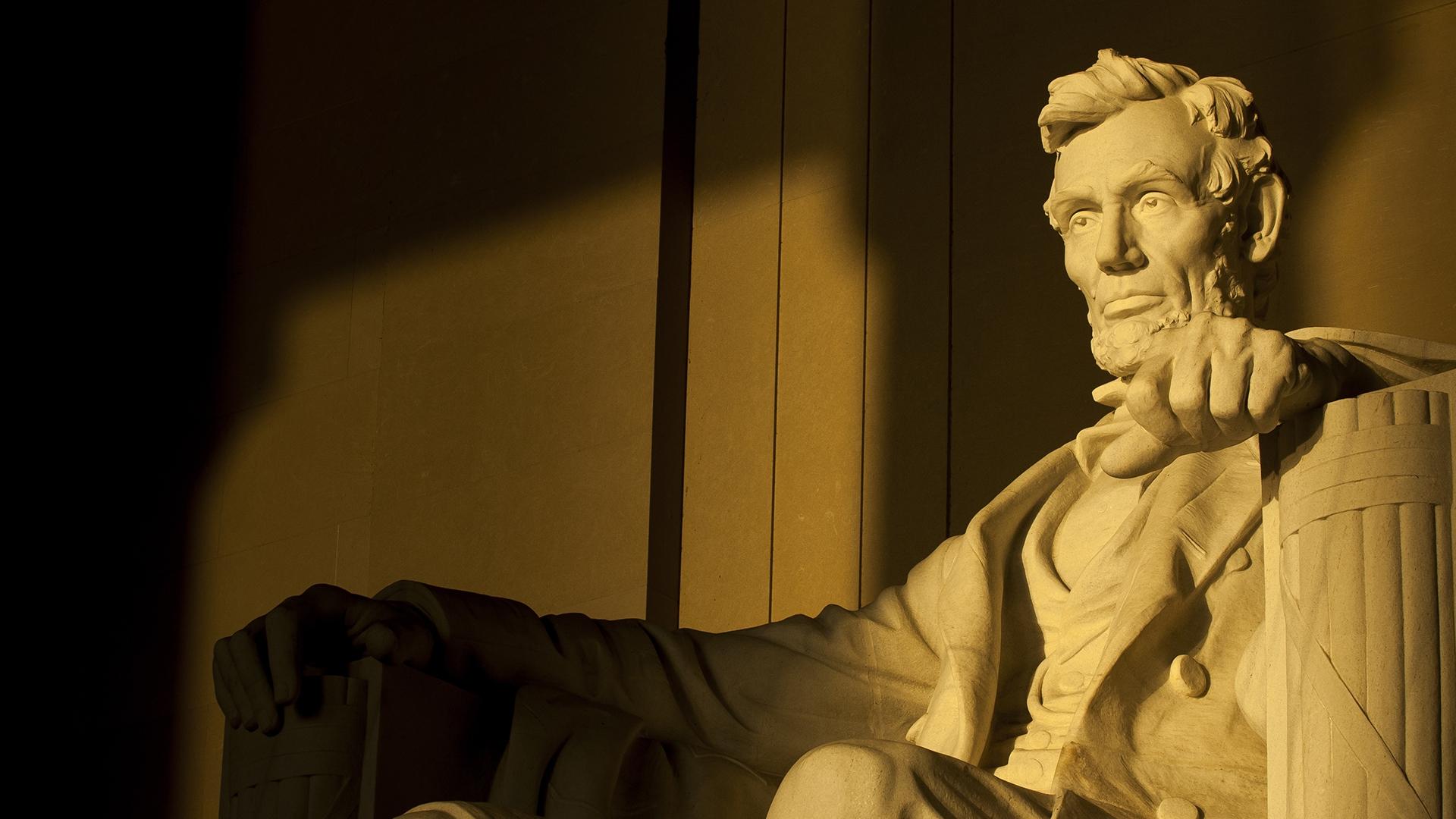 Abramo Lincoln, il presidente che abolì la schiavitù