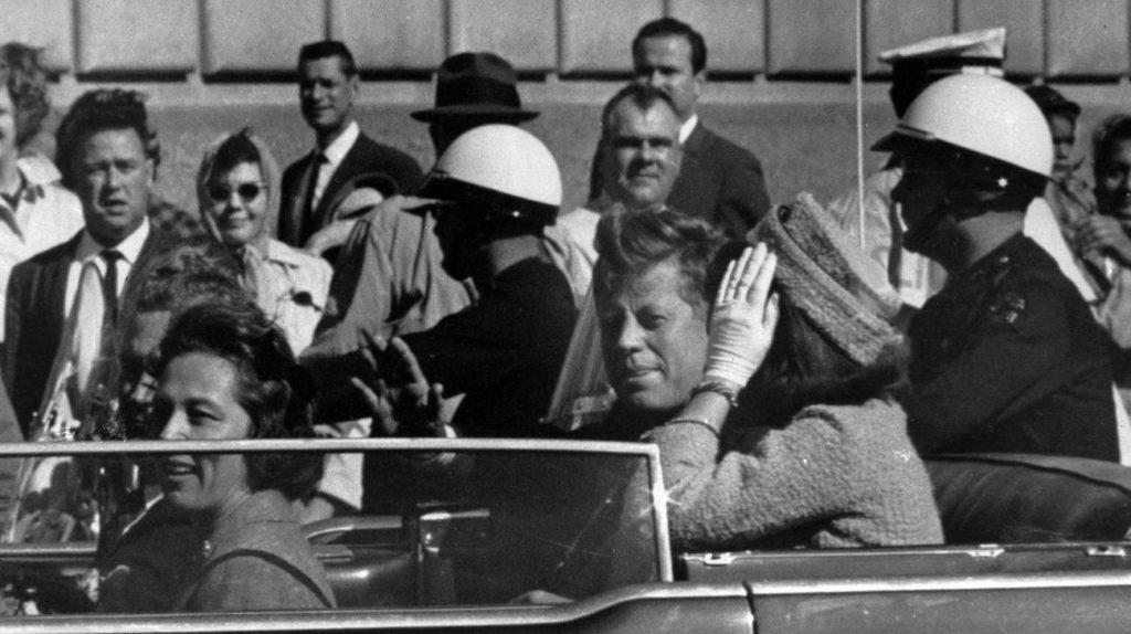 Assassinio Kennedy