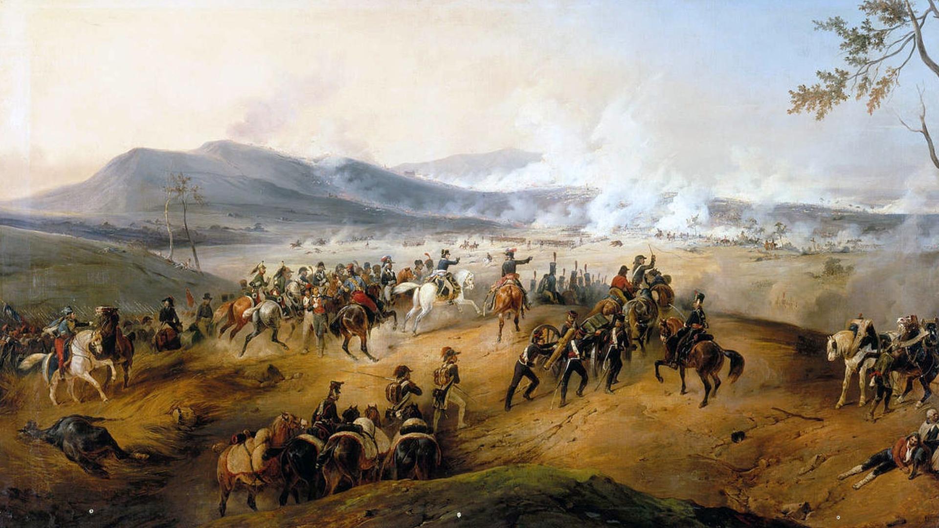 Le guerre napoleoniche