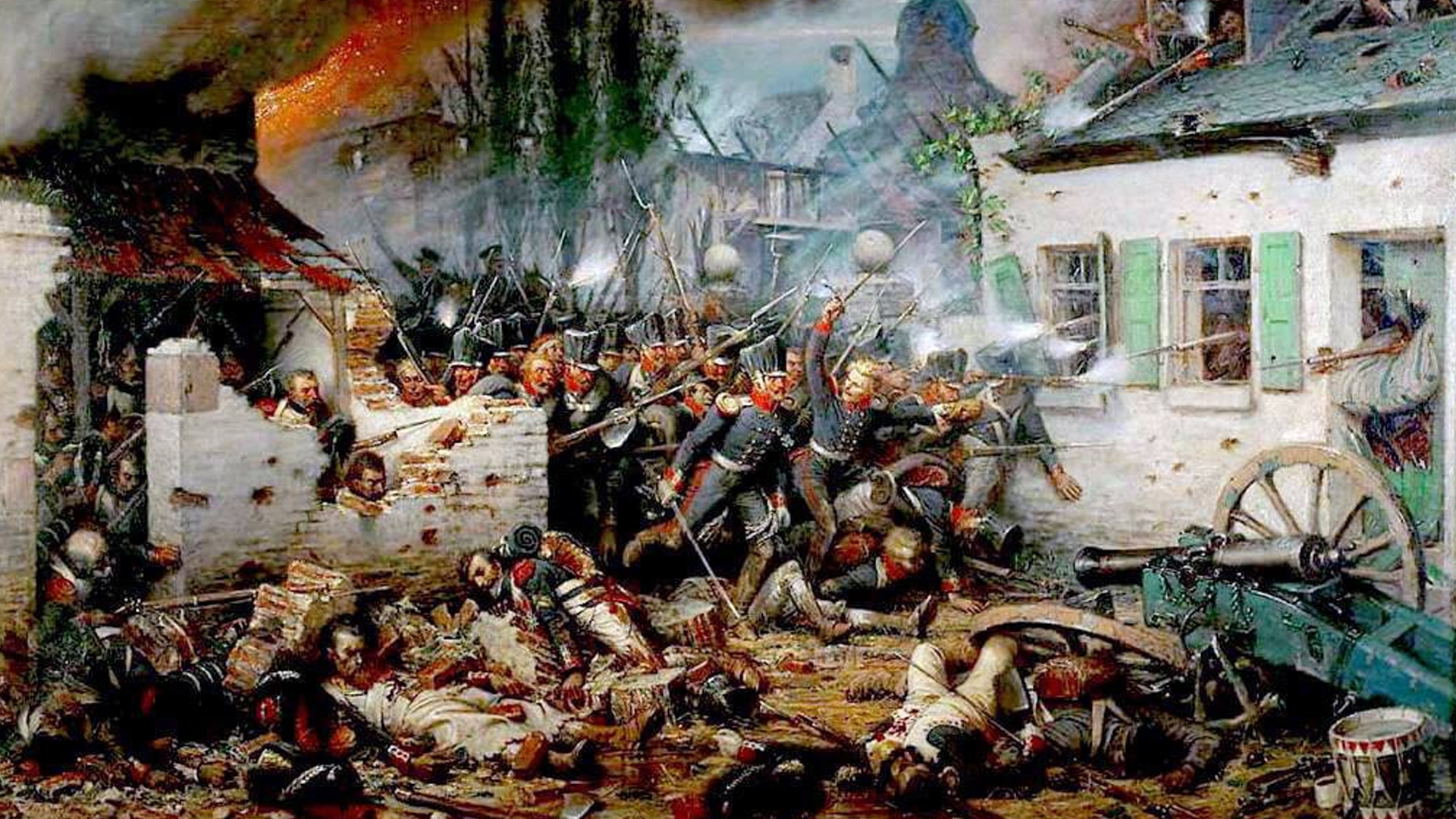 la grande armata francese