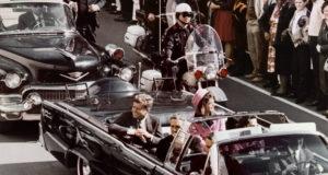 L'assassinio di John F. Kennedy