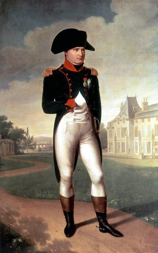 Napoleone gilet