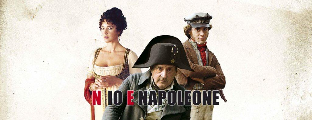 N – io e Napoleone