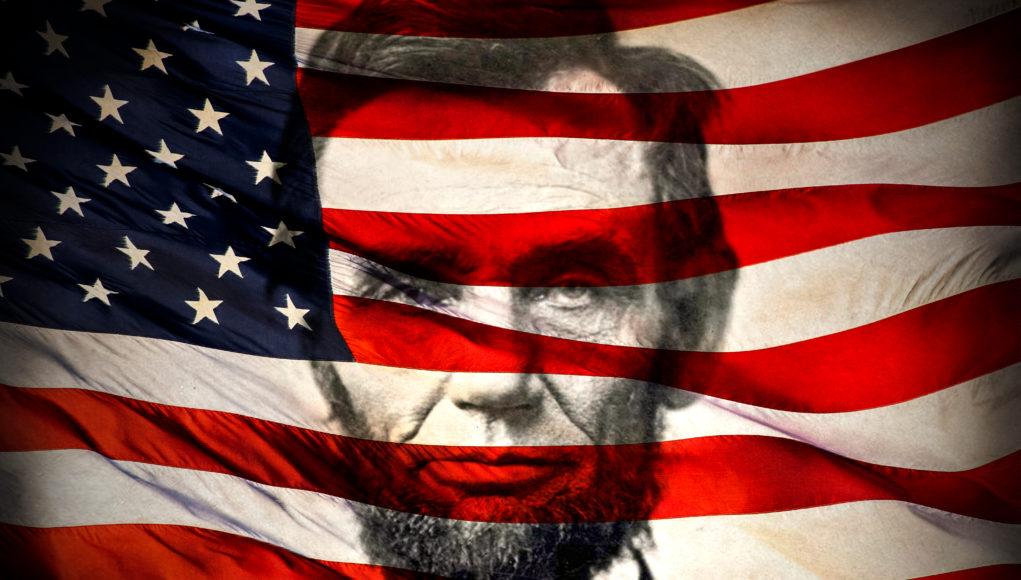 Abraham Lincoln - Abramo Lincoln