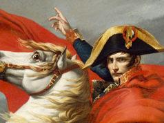 Storia e vita di Napoleone Bonaparte