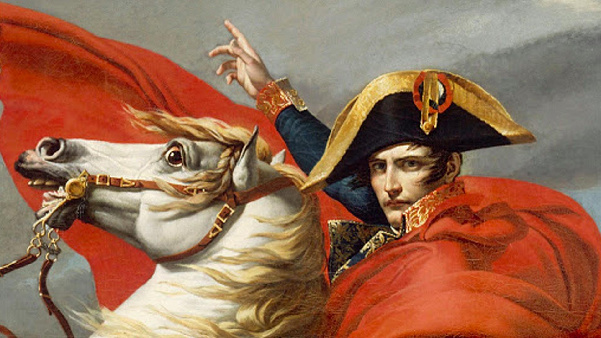 Napoleone Bonaparte: la storia del più grande generale francese