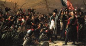 strategia napoleone