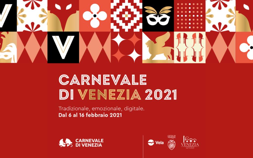 carnevale venezia 2021