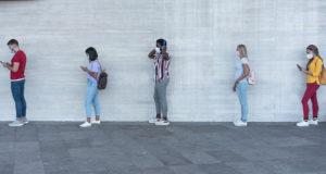 distanziamento adolescenti effetti