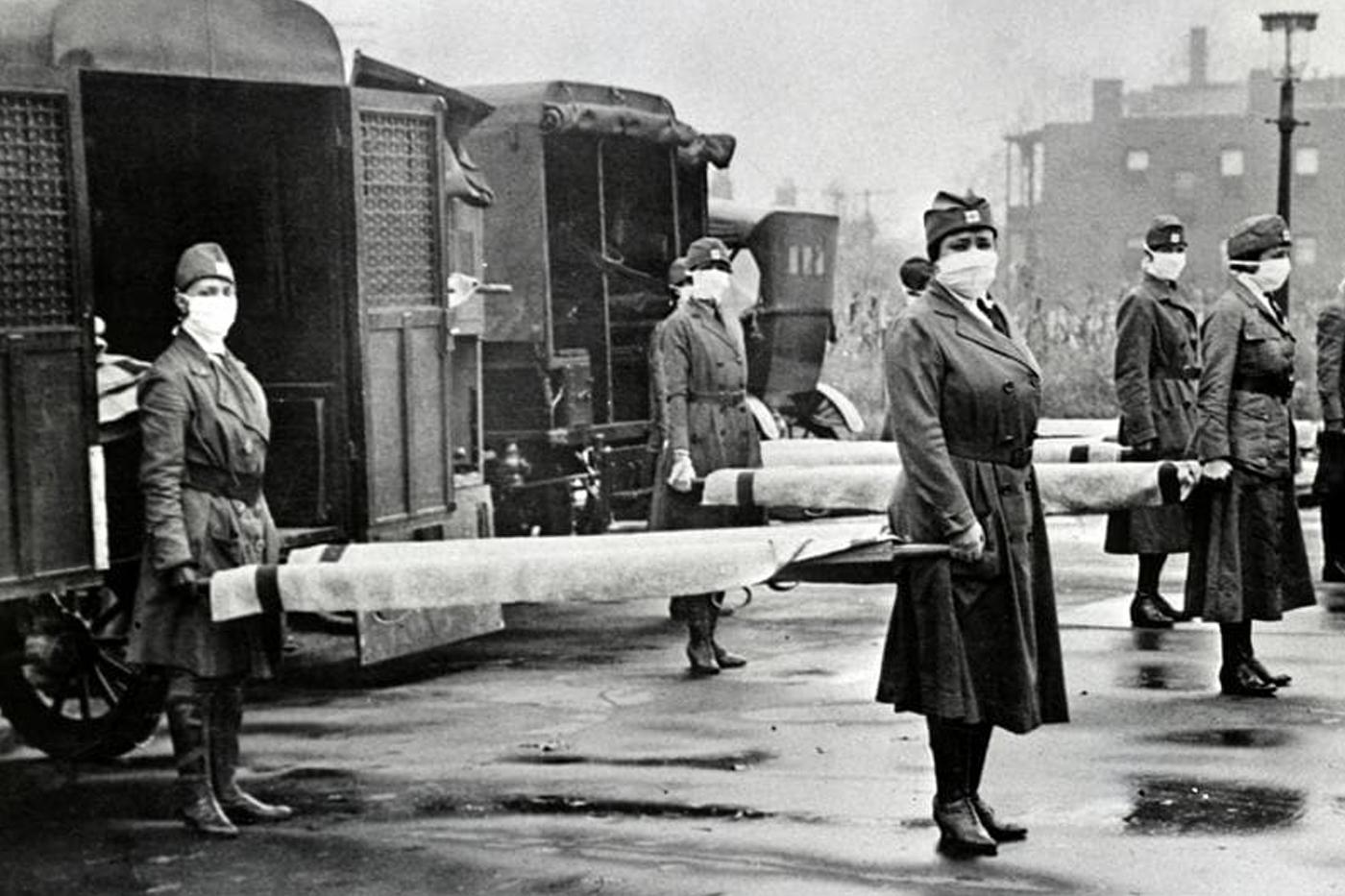 Influenza spagnola, la pandemia che uccise milioni di persone