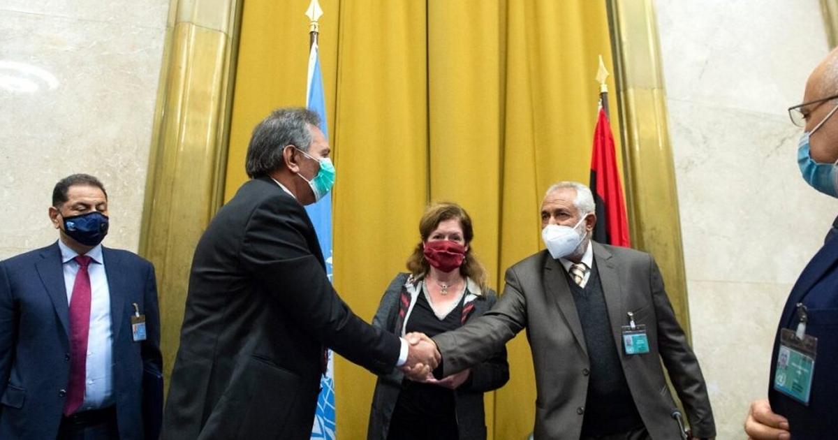 Libia: dopo Ginevra, dove si va?