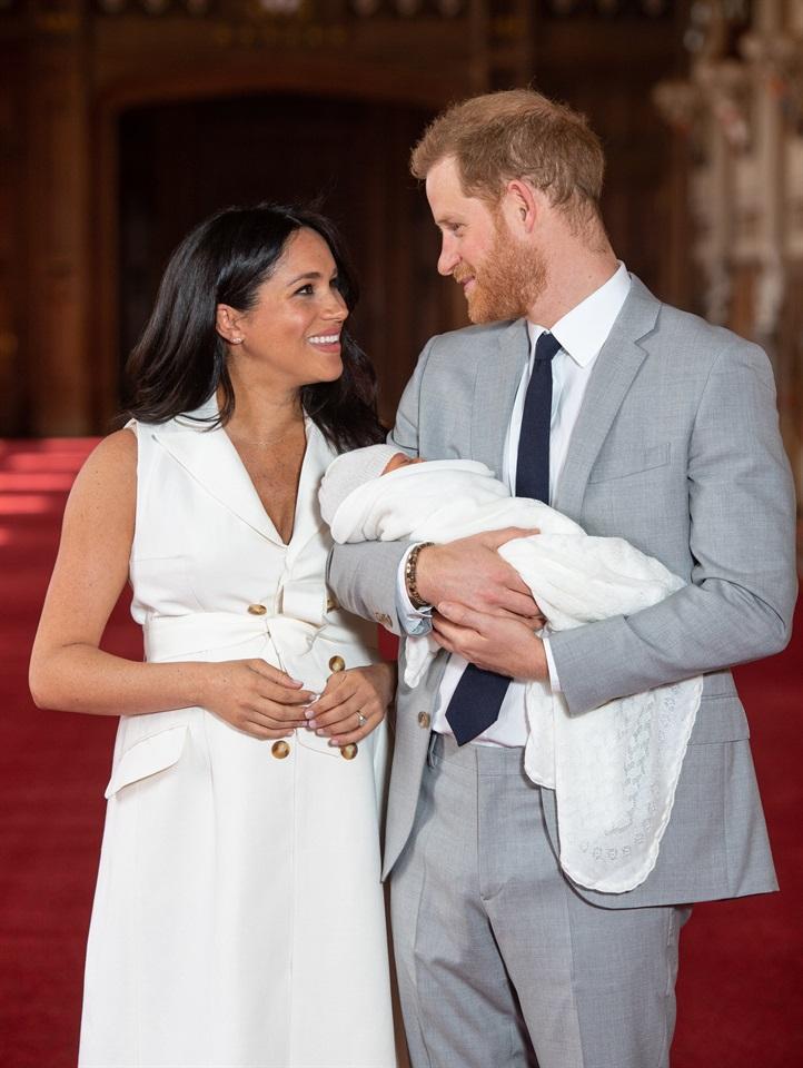 Harry e Meghan e le accuse di razzismo alla famiglia Windsor