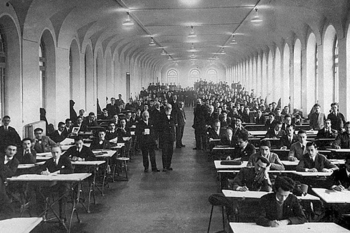 Il ministero Bottai e la scuola della riforma