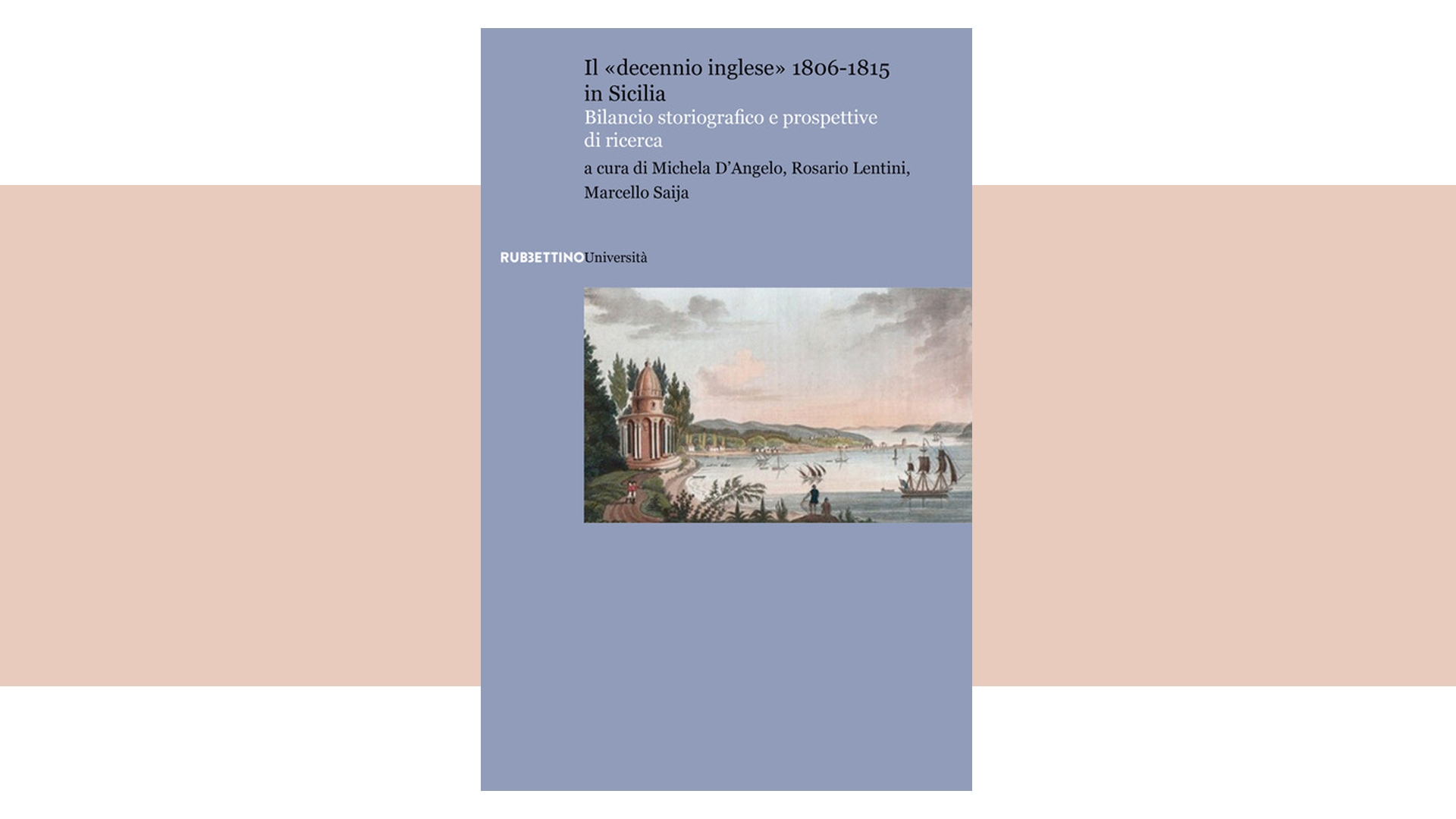 Il decennio inglese 1806-1815 in Sicilia