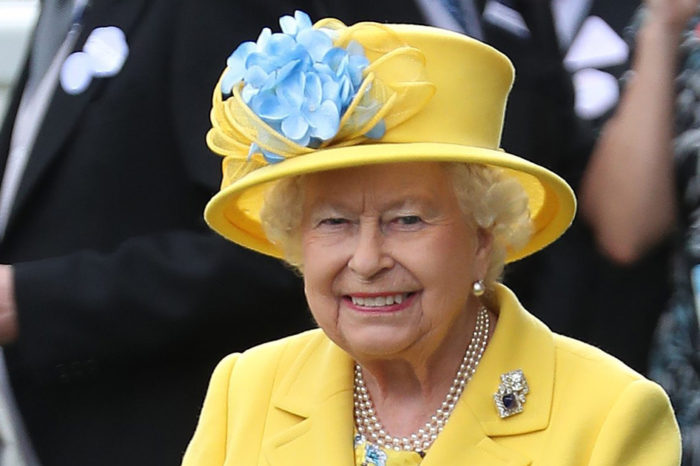 Elisabetta II, la regina del Regno Unito