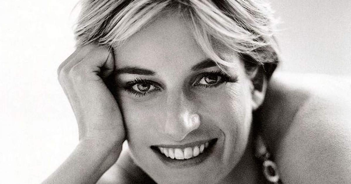 Lady Diana, il sogno infranto di una principessa