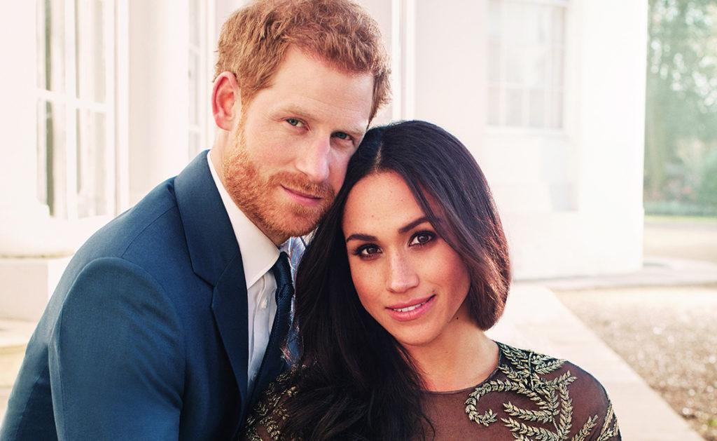 Il matrimonio di Harry e Meghan
