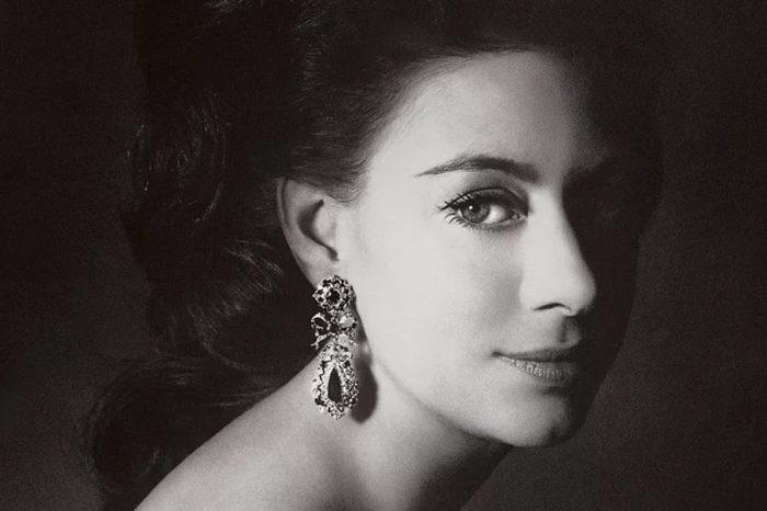 Chi era la principessa Margaret d'Inghilterra, sorella della regina Elisabetta II?