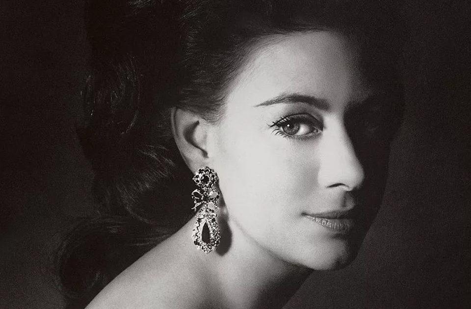 principessa margaret