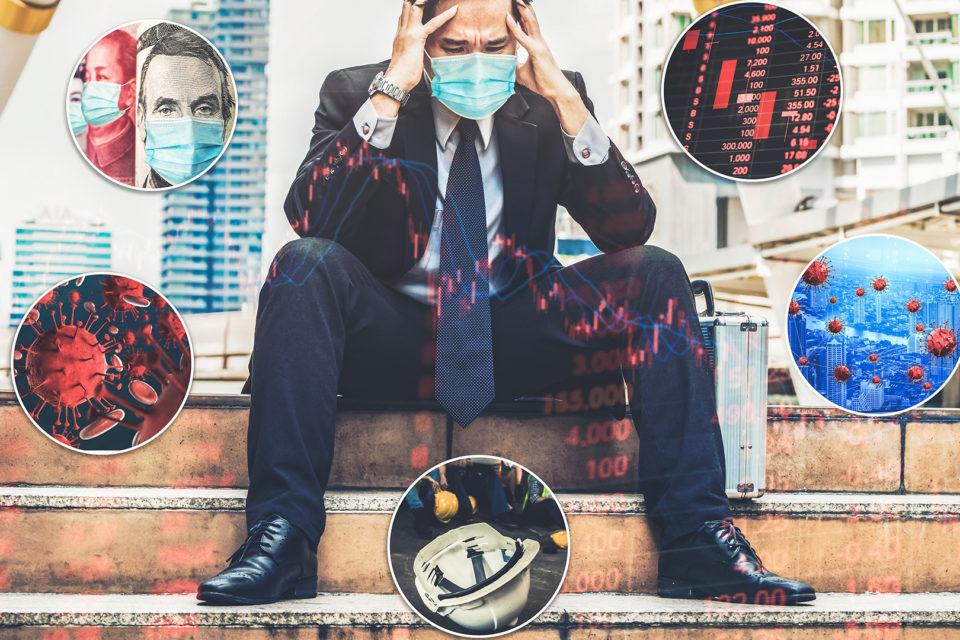 Pandemia, Covi-19: cambiamenti sociali, crisi economica e socialità compromessa