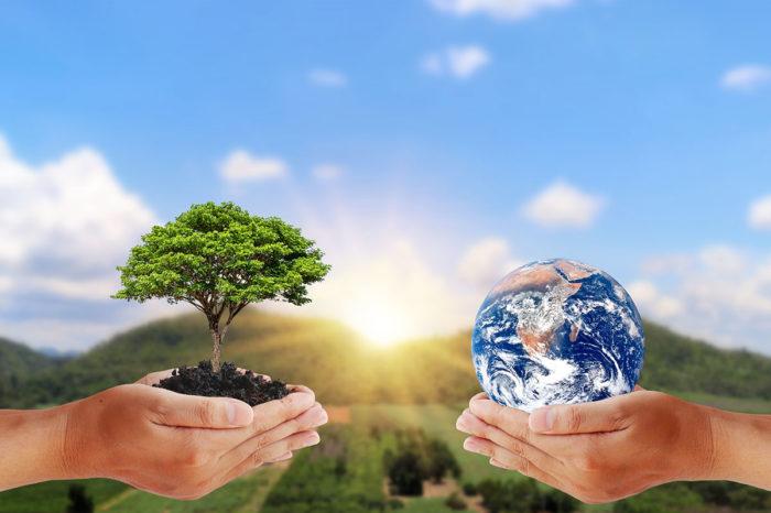 I rifiuti nella Giornata mondiale della Terra?