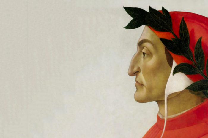 Buon compleanno, Dante