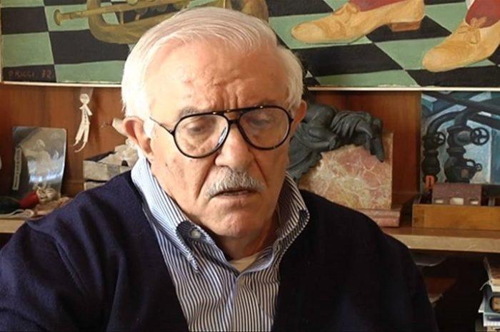 Giuseppe Galasso storico e uomo delle istituzioni