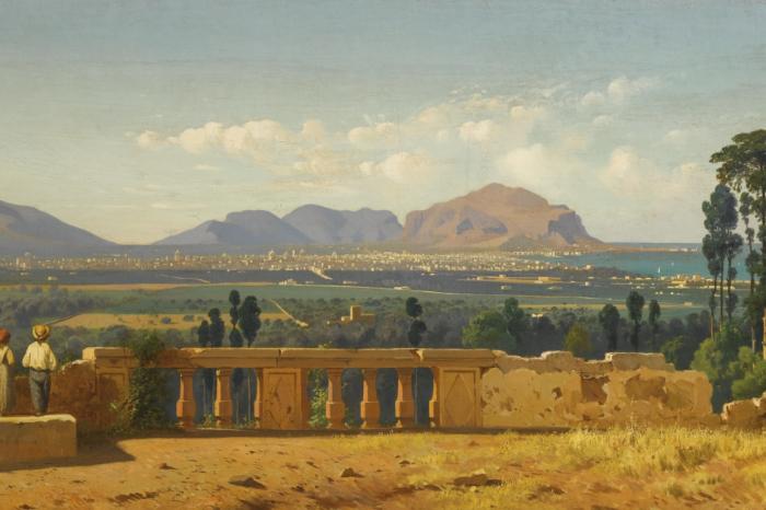 Palermo, storia della città e delle sue dominazioni